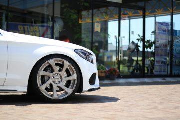 RIDE OUT IN THE HOLIDAYS WITH AME WHEELS -