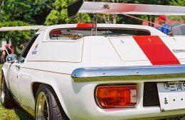 CAR GRAPHIC & SCRAMBLE CAR MAGAZINE -