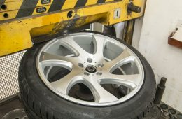 AME Wheels Technical Standard #01 - shallen WX monoblock Technical Standard