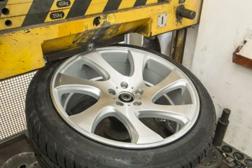 AME Wheels Technical Standard #01 - shallen WX monoblock, Technical Standard
