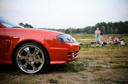 AME WHEELS IN KAMIENSK, POLAND TAKES BEST RIM AWARD -