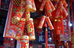 firecracker - CHINA