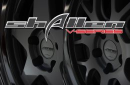 SHALLEN V-Series FOR BMW -