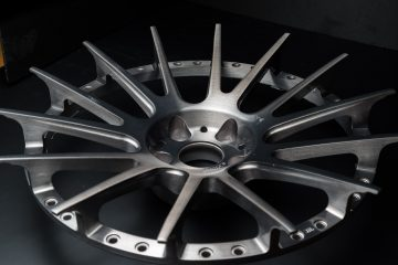 IN THE LIMELIGHT: SHALLEN L.O.D MX - shallen L.O.D, AME Wheels, Alloy wheels, Forged, Japanese brand, Design