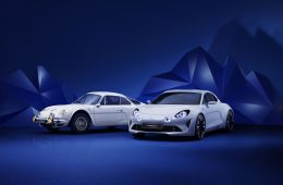 ALPINE A110 - CAR LIFE, A110, ALPINE