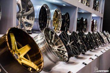 AME SHANGHAI DOMINATES 2017 GT SHOW! -