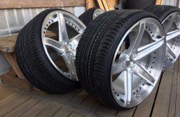SHALLEN L.O.D FX x BMW 645ci CONVERTIBLE -