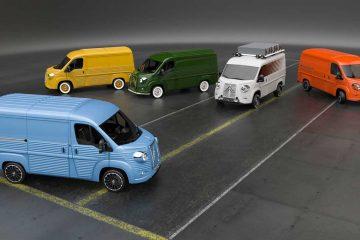 New CITROEN JUMPER---H VAN - CAR DESIGN, CUSTOMIZE CAR, NOSTALGIC, CITROEN