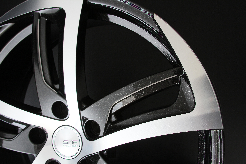 To change it.   STEINER SF-C - AME Wheels, STEINER SF-C