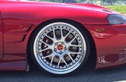 シャレンVMX ×Z30 SOARER - shallen V-series VMX, AME Wheels