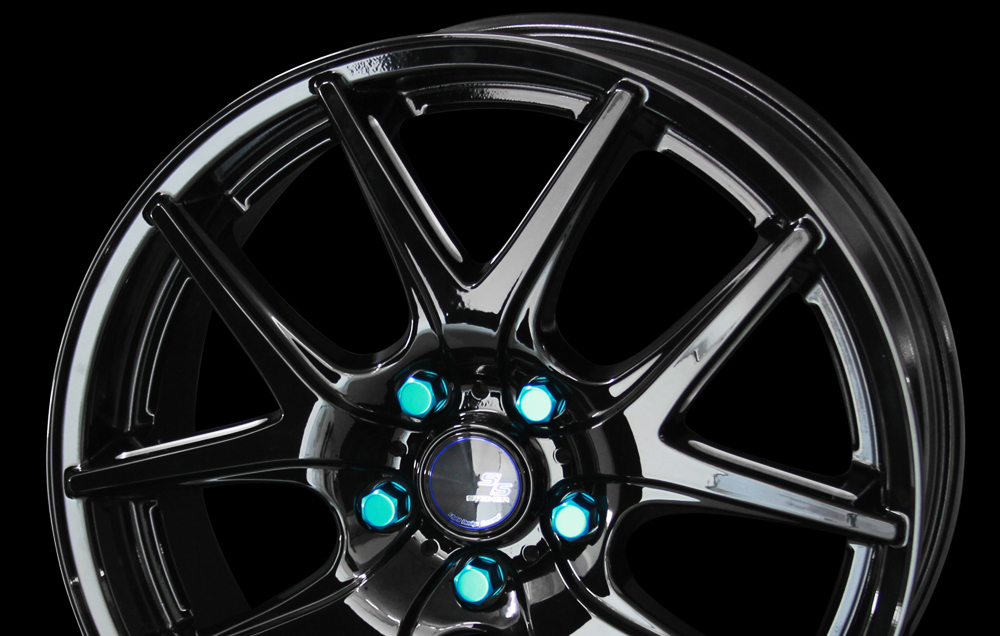 STEINER SL5 x TWIN SPOKES -