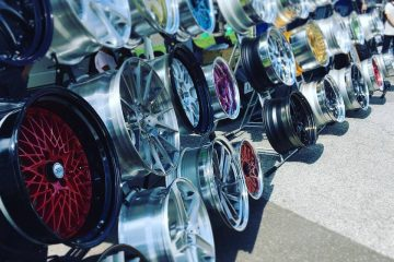 WHEEL TYPES: WHICH ONE IS FOR YOU? -