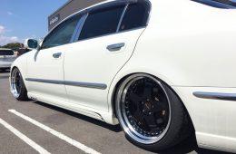 シャレンVFX×50CIMA - shallen V-series, AME Wheels