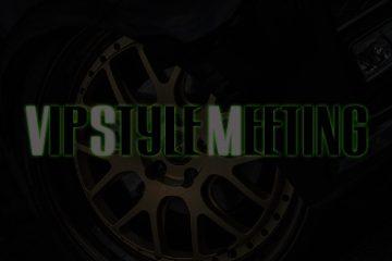 日曜はVIP STYLE MEETINGです - AME Wheels