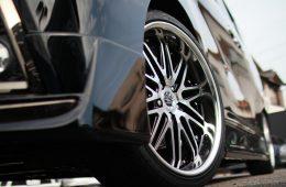 シャレン シグネチャーシリーズ XG-23 × VELLFIRE - AME Wheels SHALLEN