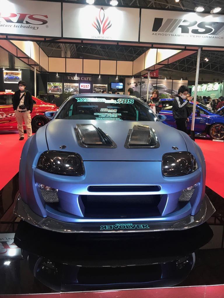 2018 TAS - EDITOR'S TOP 10 CAR PICKS -
