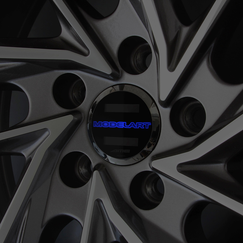AMEモデル紹介『AMEモデラート リヴァイバー』 - AME Wheels, AME Wheel, AME, MODELART REVIVER