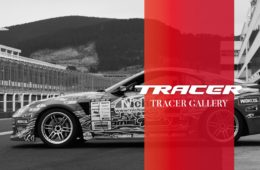 TRACER(TM-02/GT-V)ギャラリー - TRACER, TM-02, GT-V