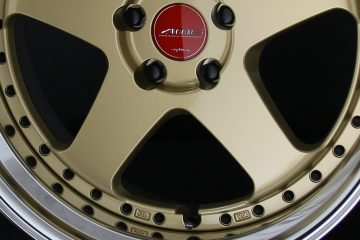 SHALLEN V-series Parts Lineup - shallen V-series, AME Wheels, AME, SHALLEN