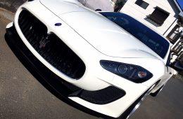 shallen L.O.D FX × Maserati GT - shallen L.O.D