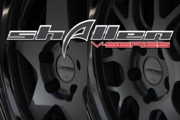 SHALLEN V-Series FOR BMW -