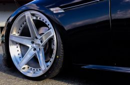 SHALLEN L.O.D. FX x BMW 6 Cabriolet - shallen L.O.D