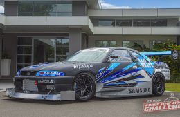 WORLD TIME ATTACK IS BACK! -