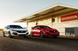REDEFINE SPEED WITH 2017 HONDA CIVIC TYPE R -
