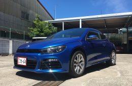 ついに来ました!! - AME Wheels, Volkswagen, SCIROCCO