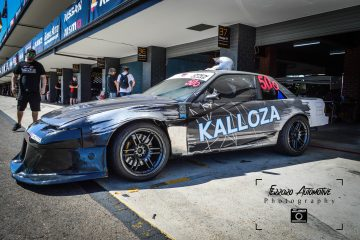 2017 WTAC: LOOKING THROUGH A RACER'S EYE -