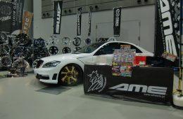 東北カーフェスティバル出展しました。 - shallen V-series, CAR SHOW, AME Wheels, MODELART REVIVER, 東北カーフェスティバル