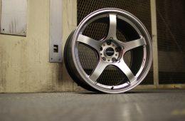 AMEの総力を注ぎ込んだリアルスポーツホイール 【トレーサーGT-V】 - AME Wheels, AME, AME Wheel