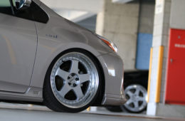 温故知新。シャレンVシリーズVFX - shallen V-series, AME Premium Shop, AME Wheels, AME, AME Wheel, SHALLEN, shallen V-series Limited Gold