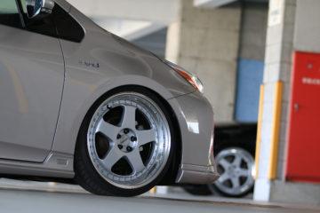 温故知新。シャレンVシリーズVFX - shallen V-series, AME Premium Shop, AME Wheels, AME, AME Wheel, SHALLEN, shallen V-series Limited Gold